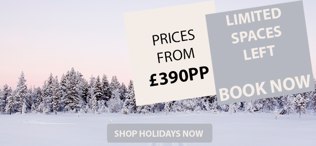 Lapland-holidays-London