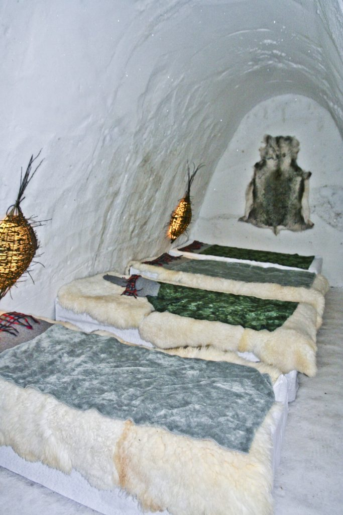 Lapland Igloo