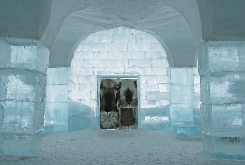 Lapland Ice Hotel