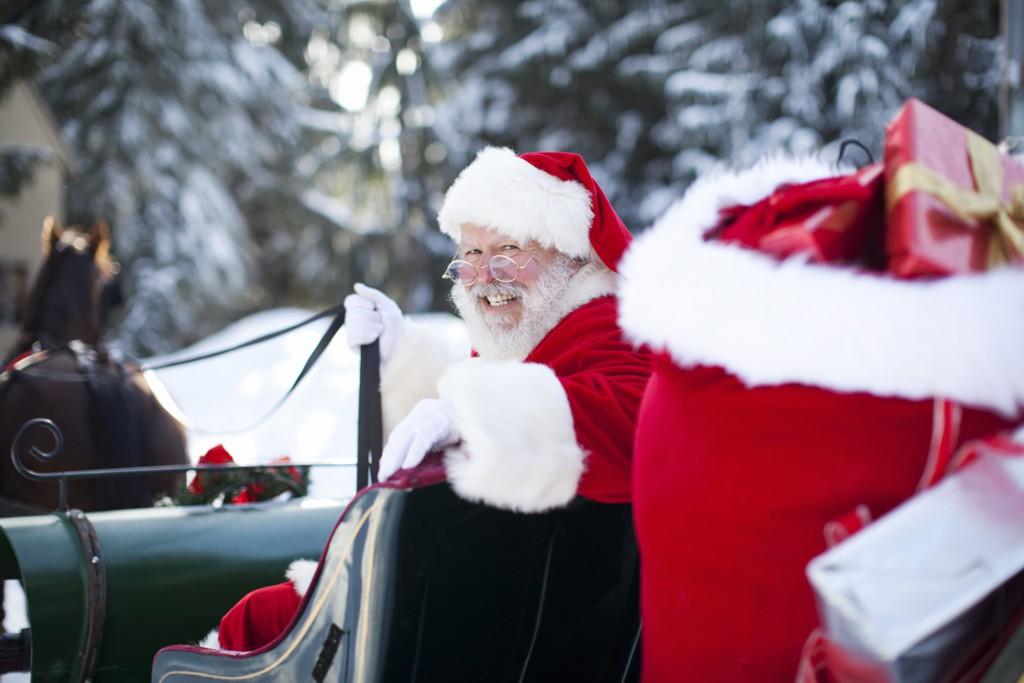 Lapland-christmas-Santa-Claus