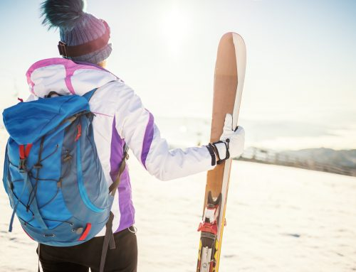 Best Winter Ski Gear and Accessories